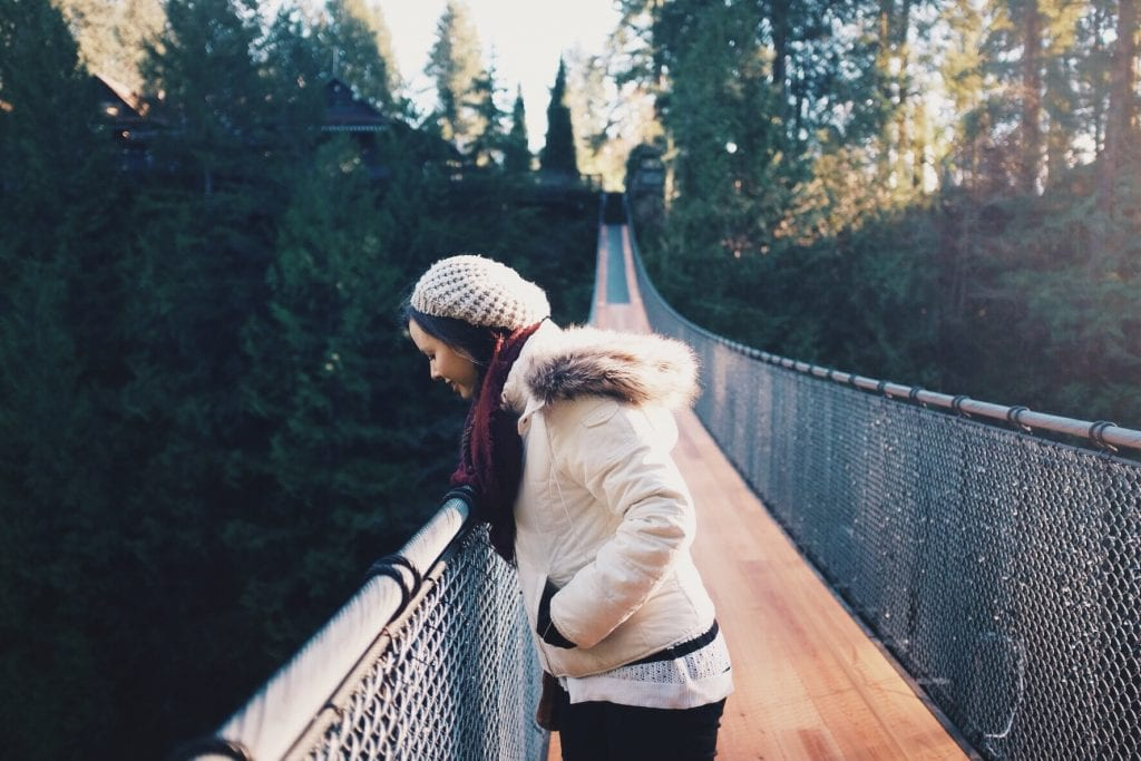 Social Distancing Activities To Do In Vancouver This Winter
